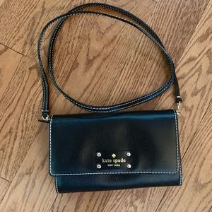 kate space small crossbody bag